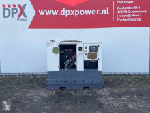 utilaj de şantier Iveco F32AM1A - 30 kVA Generator - DPX-11977