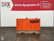 Material de obra grupo electrógeno Iveco NEF45SM1A - 60 kVA Generator - DPX-12017