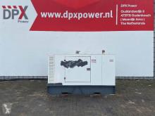 matériel de chantier Iveco NEF45SM1A - 60 kVA Generator - DPX-12032