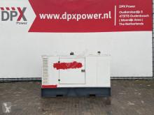 matériel de chantier Iveco NEF45SM1A - 60 kVA Generator - DPX-12063