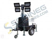 Generac Tour d'éclairage iQ20 Neuf agregator prądu używany