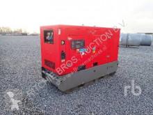matériel de chantier Genelec GRFW-60