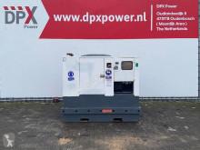 依维柯施工设备 F5CE0405A - 35 kVA Generator - DPX-11993