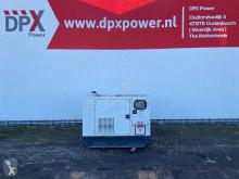 matériel de chantier FG Wilson P 13.5-4 - 13 kVA Generator - DPX-12106