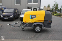 Atlas Copco xats 138 compresor second-hand