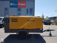 Atlas Copco XATS 377 construction used compressor