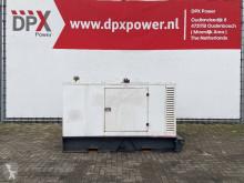 gebrauchter Stromaggregat