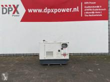 stavební vybavení FG Wilson P13.5-4 - 13 kVA Generator - DPX-12107