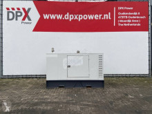 matériel de chantier Iveco NEF45SM1A - 60 kVA Generator - DPX-12023