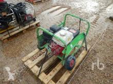 material de obra Pramac E5000