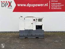 依维柯施工设备 F5CE0405A - 35 kVA Generator - DPX-12113