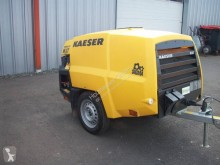 material de obra Kaeser M27 PE