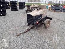 matériel de chantier Lincoln RANGER 305D