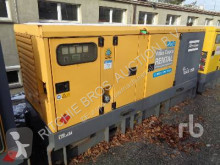 matériel de chantier Atlas Copco QAS150
