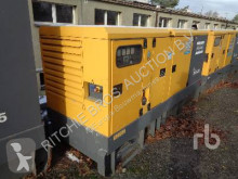 matériel de chantier Atlas Copco QAS125
