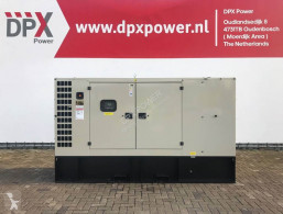Doosan engine D1146T - 132 kVA Generator - DPX-15549 construction new generator