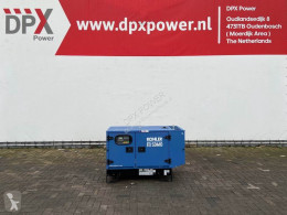 Material de obra grupo electrógeno SDMO K9 - 9 kVA Generator - DPX-17000