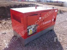 matériel de chantier Gesan DPS20