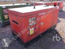 matériel de chantier Himoinsa HIW35T5