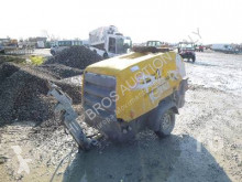 matériel de chantier Atlas Copco GA110