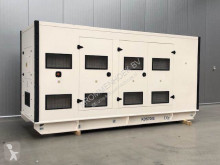 Doosan DP180LB | 710 kVA | NEW construction used generator
