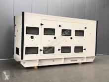 Vägbyggmaterial Doosan P 158 LE | 440 KVA | NEW generatorenhet begagnad