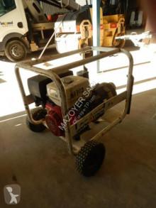 stavební vybavení SDMO R 6