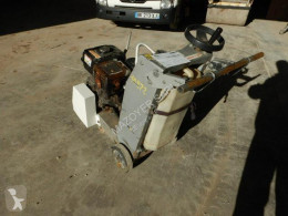 Dimas FS 400 LV construction used floor saw