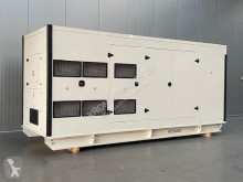 Doosan DP 222 LC | 825 KVA | NEW construction used generator