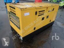 matériel de chantier Atlas Copco QAS38