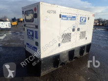 matériel de chantier FG Wilson XD60P2