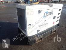 matériel de chantier SDMO R22C3