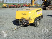 material de obra Kaeser M43