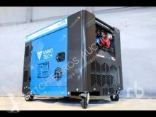 tweedehands materiaal voor de bouw aggregaat/generator