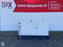 Iveco F4GE0455C - 60 kVA Generator - DPX-12119 construction