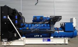 matériel de chantier Perkins 2200