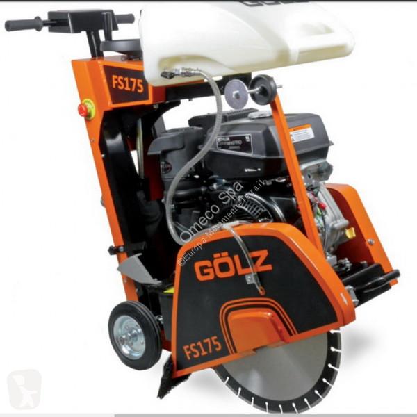 Ver las fotos Material de obra Goltz FS175 Kohler