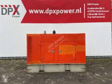 materiaal voor de bouw Iveco 8065E - 70 kVA Generator - DPX-12052