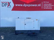 materiaal voor de bouw Iveco F4GE0455C - 60 kVA Generator - DPX-12031