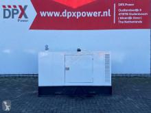 materiaal voor de bouw Iveco F4GE0455C - 60 kVA Generator - DPX-12041