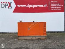 materiaal voor de bouw Iveco NEF45SM1 - 60 kVA Generator - DPX-12054