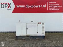 materiaal voor de bouw Iveco NEF45SM1A - 60 kVA Generator - DPX-12027