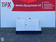 materiaal voor de bouw Iveco NEF45SM1A - 60 kVA Generator - DPX-12040