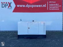 materiaal voor de bouw Iveco NEF45SM1A - 60 kVA Generator - DPX-12042