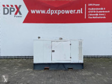 materiaal voor de bouw Iveco NEF45SM1A - 60 kVA Generator set - DPX-12061