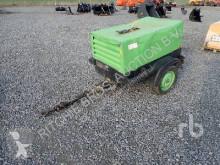 matériel de chantier Atlas Copco XAS36YD