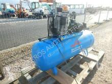 matériel de chantier Worthington Creyssensac V500