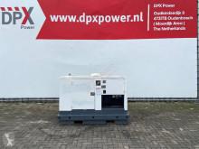 依维柯施工设备 8035E15 - 33 kVA Generator - DPX-11978