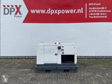 materiaal voor de bouw Iveco 8035E15 - 33 kVA Generator - DPX-11981