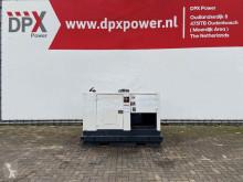 依维柯施工设备 8035E15 - 33 kVA Generator - DPX-11994